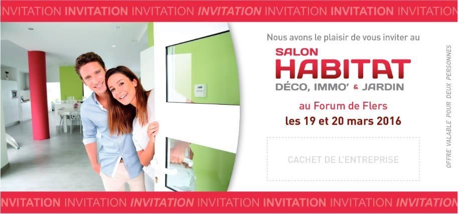 Salon Habitat Flers